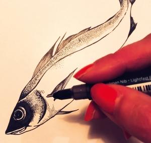illustration aberdeen