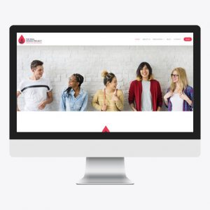 RRP-web-design